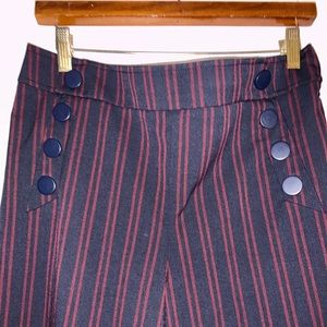 Loft Julie Trouser Pants